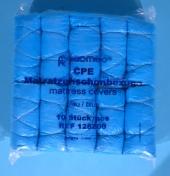 Protecție impermeabila pentru saltele 90x210cm - set/10 bucati