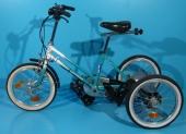 Tricicleta ortopedica second hand Gehrmeyer Schuchmann