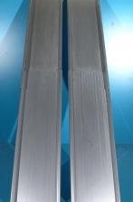 Rampe aluminiu second hand Kvistberga