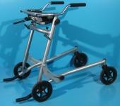 Cadru de mers cu roti pentru copii / second hand