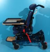 Scaun pentru copii cu roti second hand Schuchmann