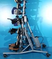 Verticalizator biometric electric second hand Rehatec Da Vinci