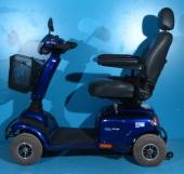 Scuter electric second hand Invacare Auriga - 6 km/h