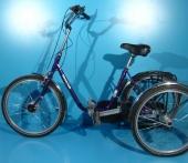 Tricicleta ortopedica second hand Haverich 24/24