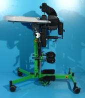 Verticalizator activ pentru copii second hand R82