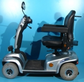 Scuter electric second hand Invacare Leo - 6 km/h